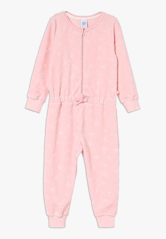 JUMPSUIT LONG ALLOVER - Pyjamas - rosarot