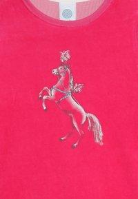 Sanetta - Pyžamová sada - raspberry rose - 4