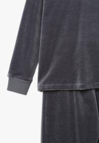 Sanetta - LONG - Pyžamová sada - mid grey - 4
