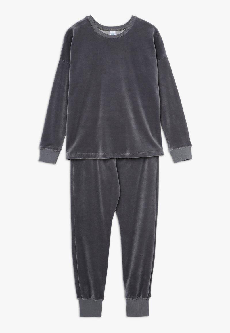 Sanetta - LONG - Pyžamová sada - mid grey
