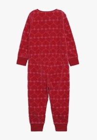 Sanetta - JUMPSUIT LONG - Pyjama - raspberry - 1