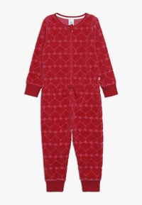 Sanetta - JUMPSUIT LONG - Pyjama - raspberry - 0