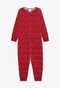 Sanetta - JUMPSUIT LONG - Pyjama - raspberry - 2