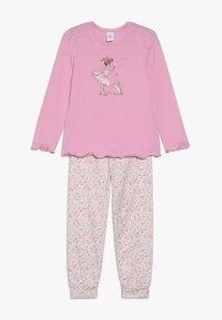 Sanetta - LONG - Pijama - lolly - 0