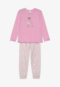 Sanetta - LONG - Pijama - lolly - 4