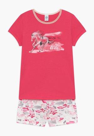 Pijama - pretty pink