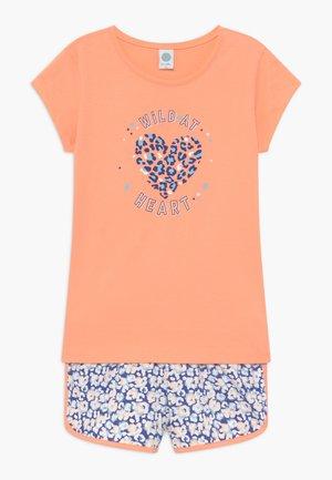 Pijama - faded peach