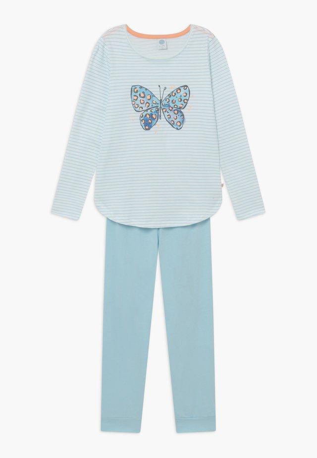 Pyjamas - atlantis