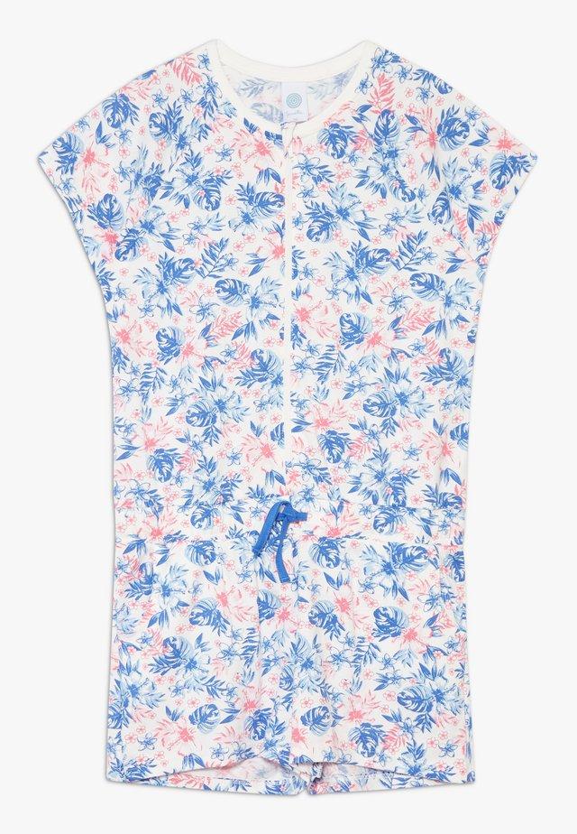 OVERALL - Pyjama - cornflower blue