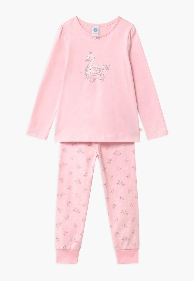 KIDS PYJAMA LONG - Pyjamas - sorbet