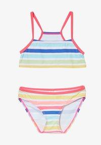 Sanetta - SET - Bikini - light neon - 2