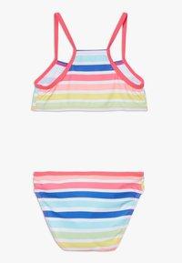 Sanetta - SET - Bikini - light neon - 1
