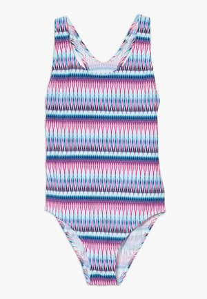SWIMSUIT - Badedragter - light blue