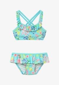 Sanetta - SET - Bikini - multi coloured - 2
