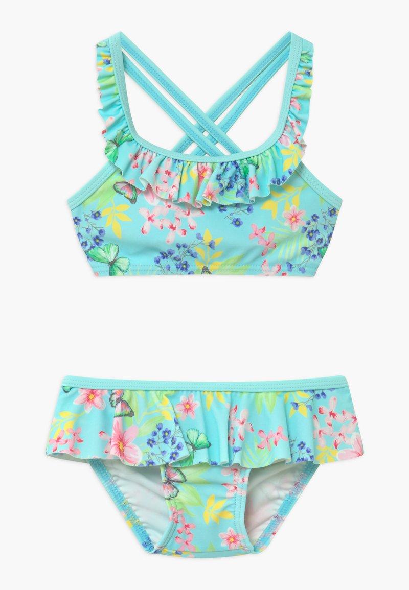 Sanetta - SET - Bikini - multi coloured