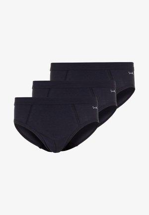 3 PACK - Kalhotky - neptun