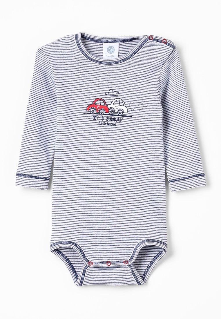 Sanetta - STRIPED PRINT BABY - Body - cosmos