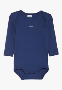 Sanetta - 2 PACK BABY  - Body - urban blue - 2
