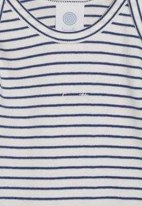 Sanetta - 2 PACK BABY  - Body - urban blue - 4