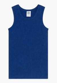 Sanetta - 2 PACK - Tílko - turquoise blue - 2