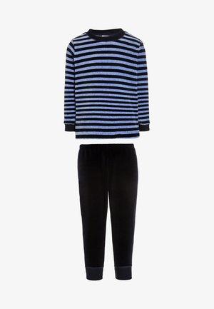 LONG - Pyjama set - classic blue
