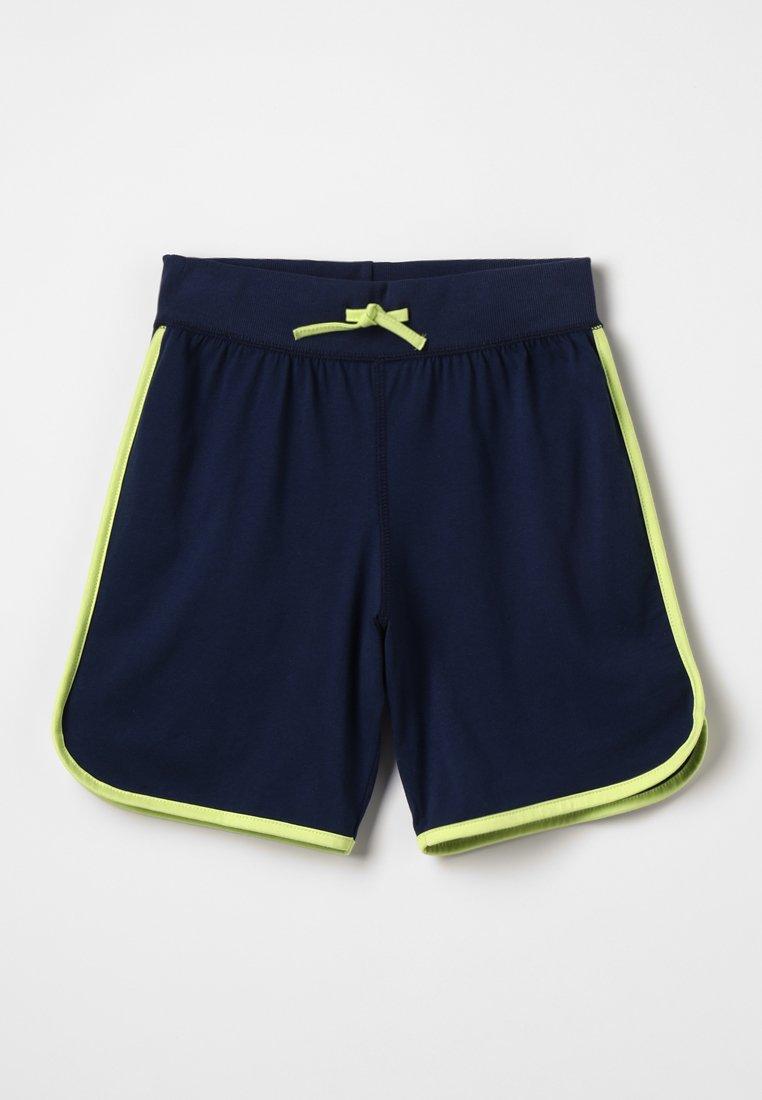 Sanetta - PANTS SHORT - Pyjamasbukse - classic blue