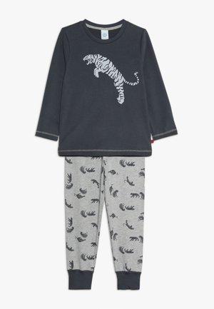 LONG - Pyjama set - grey