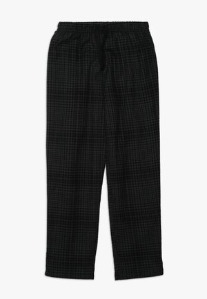 PANTS LONG - Nachtwäsche Hose - super black