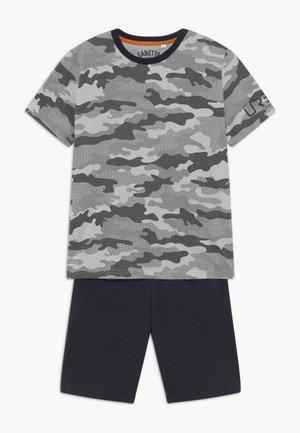 Pyjama - light grey