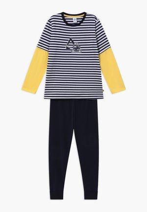 Pijama - blue navy