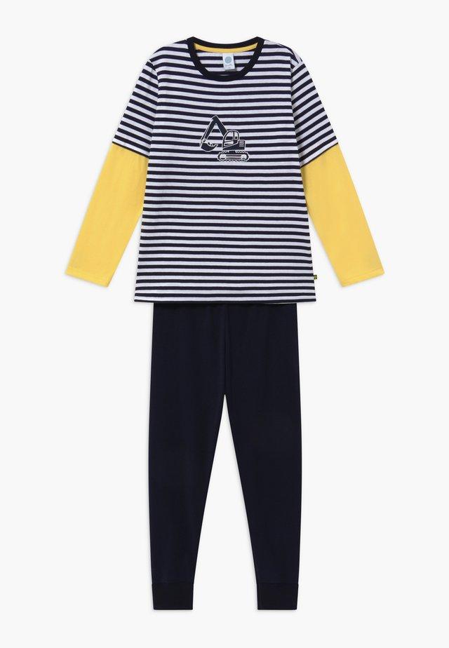 Pyjamas - blue navy