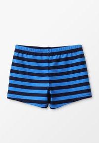 Sanetta - SWIM TRUNKS BABY - Badeshorts - blue marine - 1