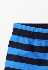 Sanetta - SWIM TRUNKS BABY - Badeshorts - blue marine - 2