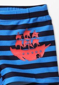 Sanetta - SWIM TRUNKS BABY - Badeshorts - blue marine - 4