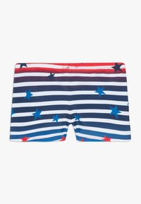 Sanetta - SWIM TRUNKS - Surfshorts - karmin - 1