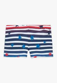 Sanetta - SWIM TRUNKS - Surfshorts - karmin - 0