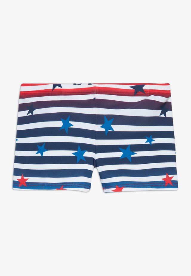 SWIM TRUNKS - Surfshorts - karmin