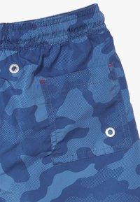 Sanetta - SWIM TRUNKS  - Surfshorts - ink blue - 2