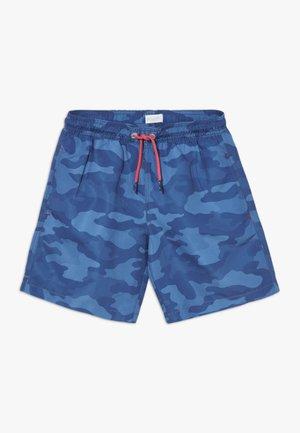 SWIM TRUNKS  - Plavky - ink blue