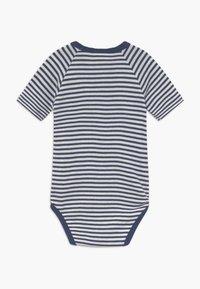 Sanetta - BABY 2 PACK - Body - bleu - 1