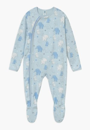 OVERALL BABY  - Pyjama - powder blue