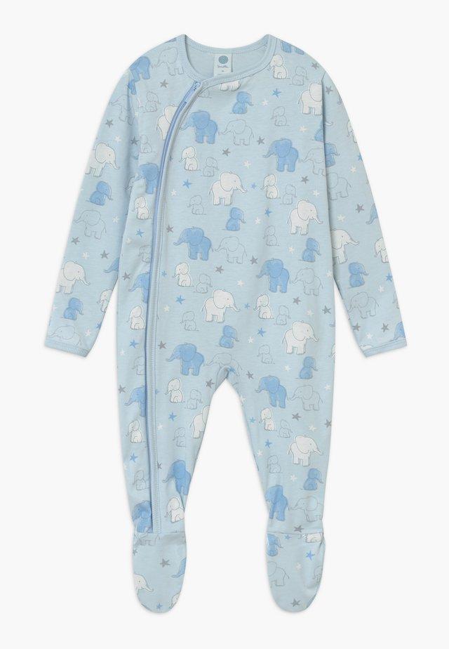 OVERALL BABY  - Pyjamas - powder blue