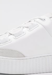 Samsøe Samsøe - VALIA - Sneakers basse - white - 2