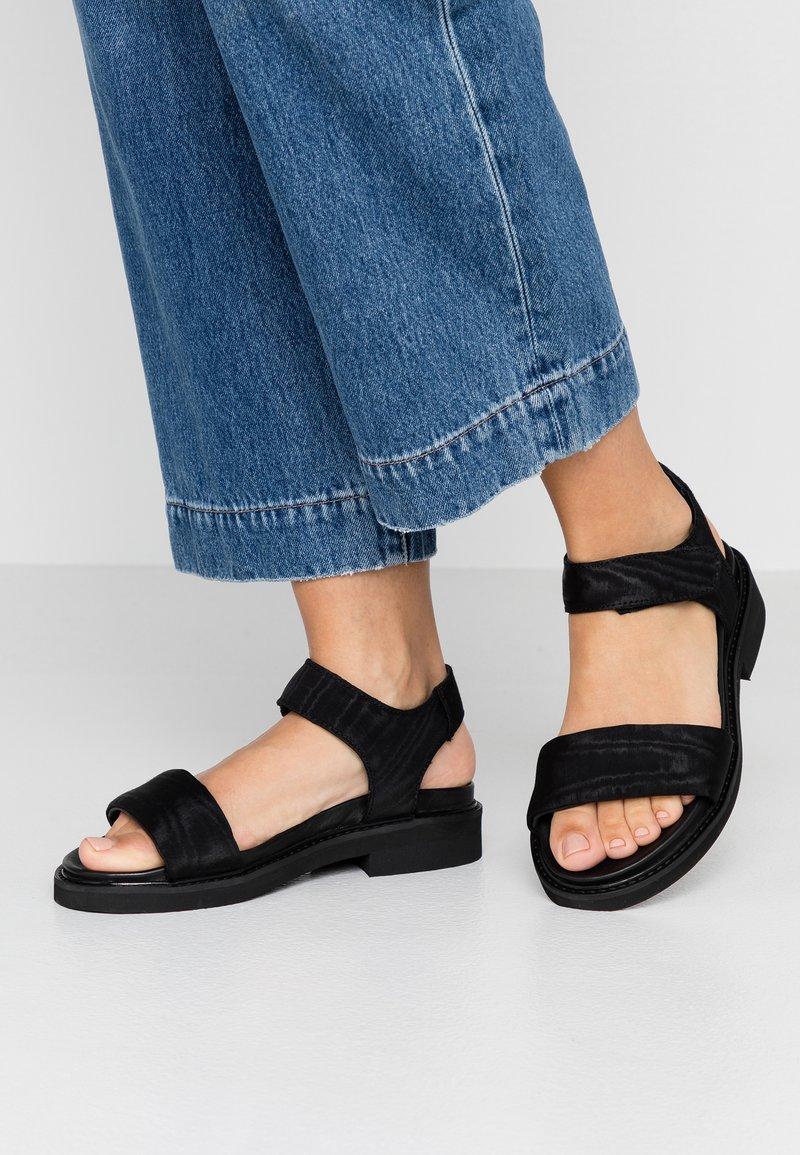 Samsøe & Samsøe - GALIUM  - Sandals - black