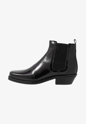 ALYSIA BOOT - Ankle boots - black