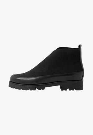 IVETTE - Ankle boots - black