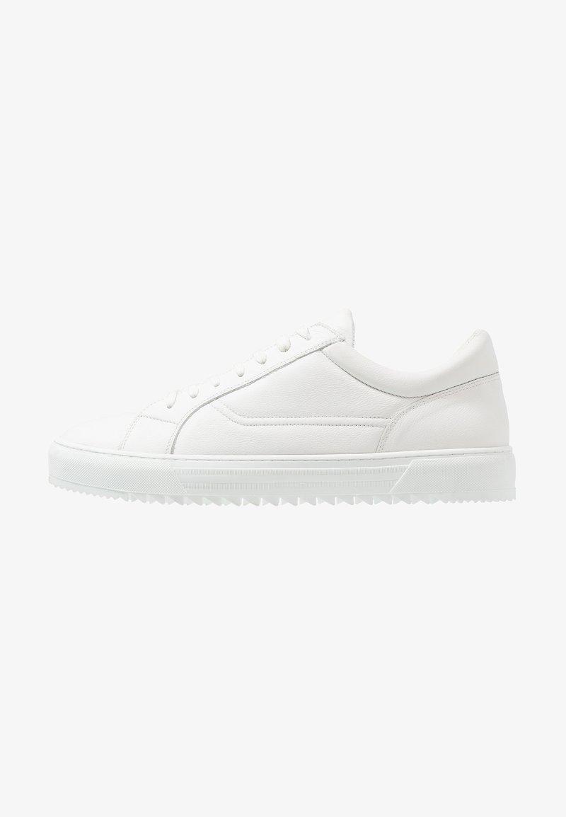 Samsøe & Samsøe - KOLAR - Sneakersy niskie - white