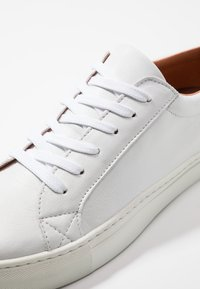 Samsøe Samsøe - PAPILLON - Sneakers laag - white - 5