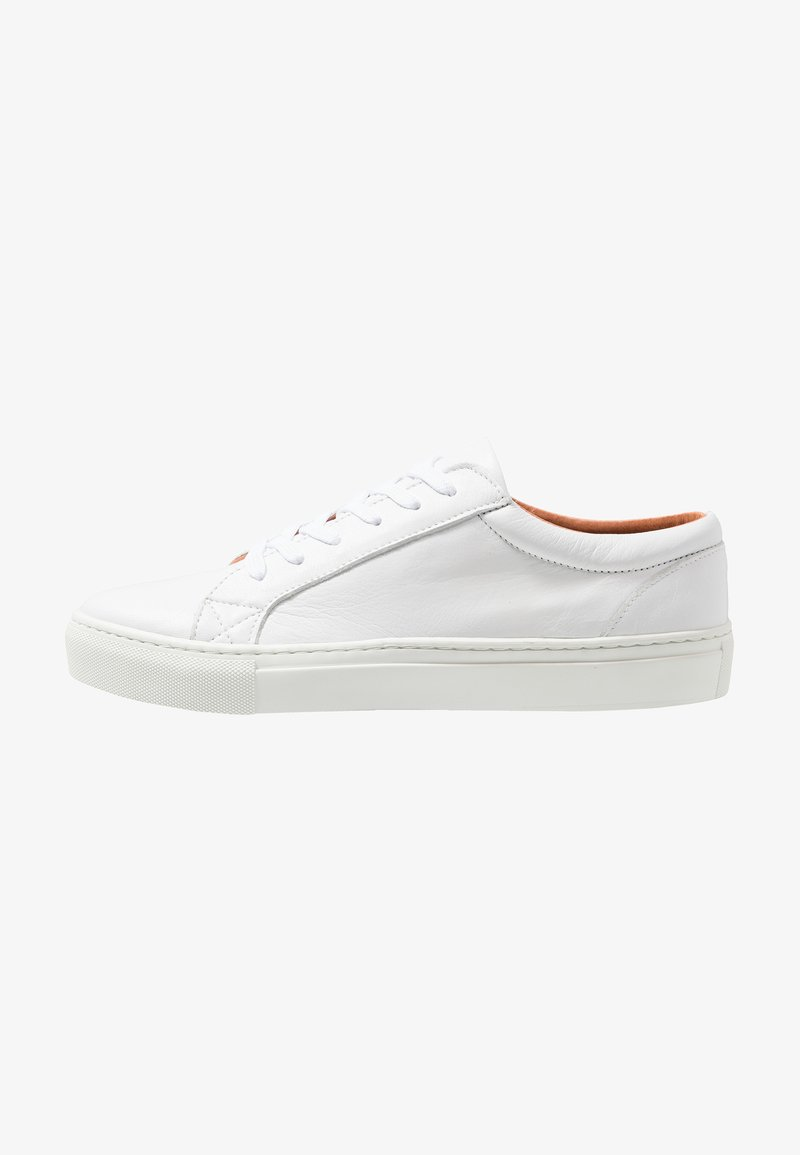 Samsøe Samsøe - PAPILLON - Sneakers laag - white