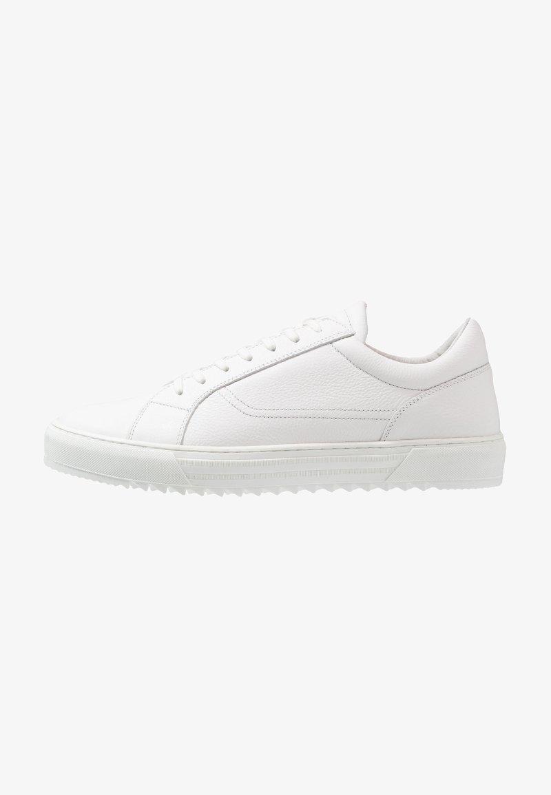 Samsøe & Samsøe - KOLAR - Sneaker low - white